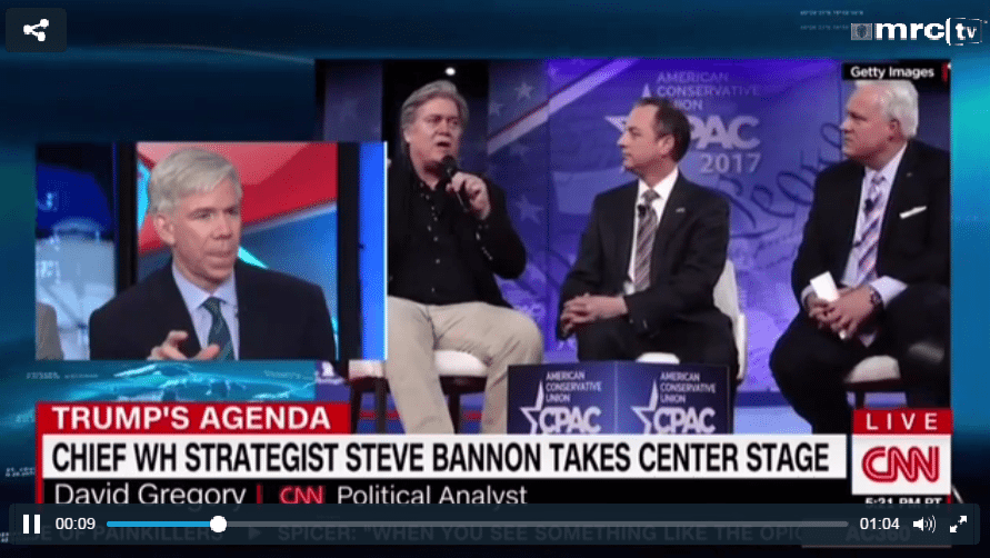 white nationalist CPAC Bannon