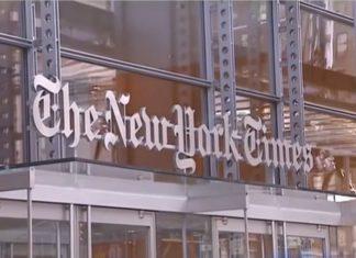 How the New York Times Lies Helped the Muslim Brotherhood brak the law leak tax return