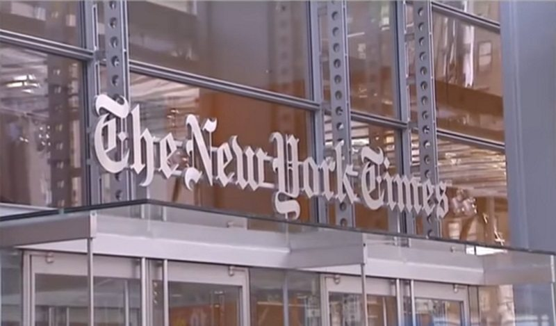 How the New York Times Lies Helped the Muslim Brotherhood brak the law leak tax return