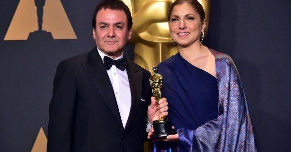 Asghar Farhadi Oscars insult ban