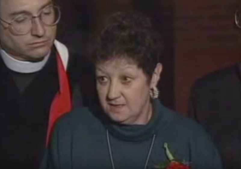 'Jane Roe', Center Figure of legalized Abortion Dies at 69