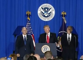 Circuit Appeals Court Rules Against Trump's Immigration Order