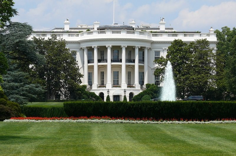 Radicalized Islamist arrested in plot to blow up White House — Video