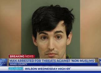 convert arrested threats