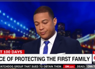 Don Lemon fake news CNN