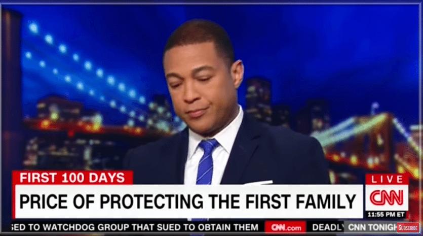 Don Lemon fake news CNN