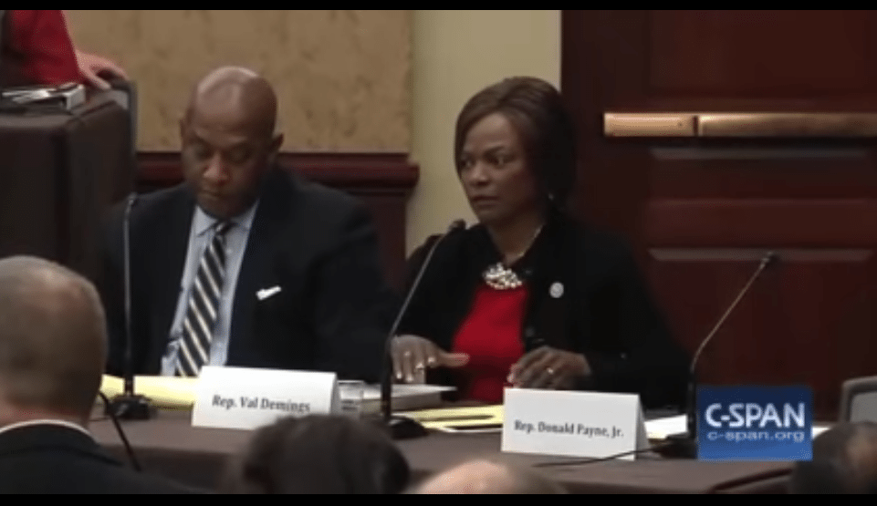 Demings Berkeley