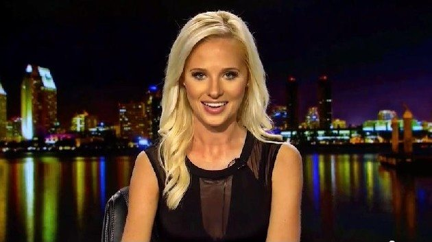 Tomi Lahren abortion