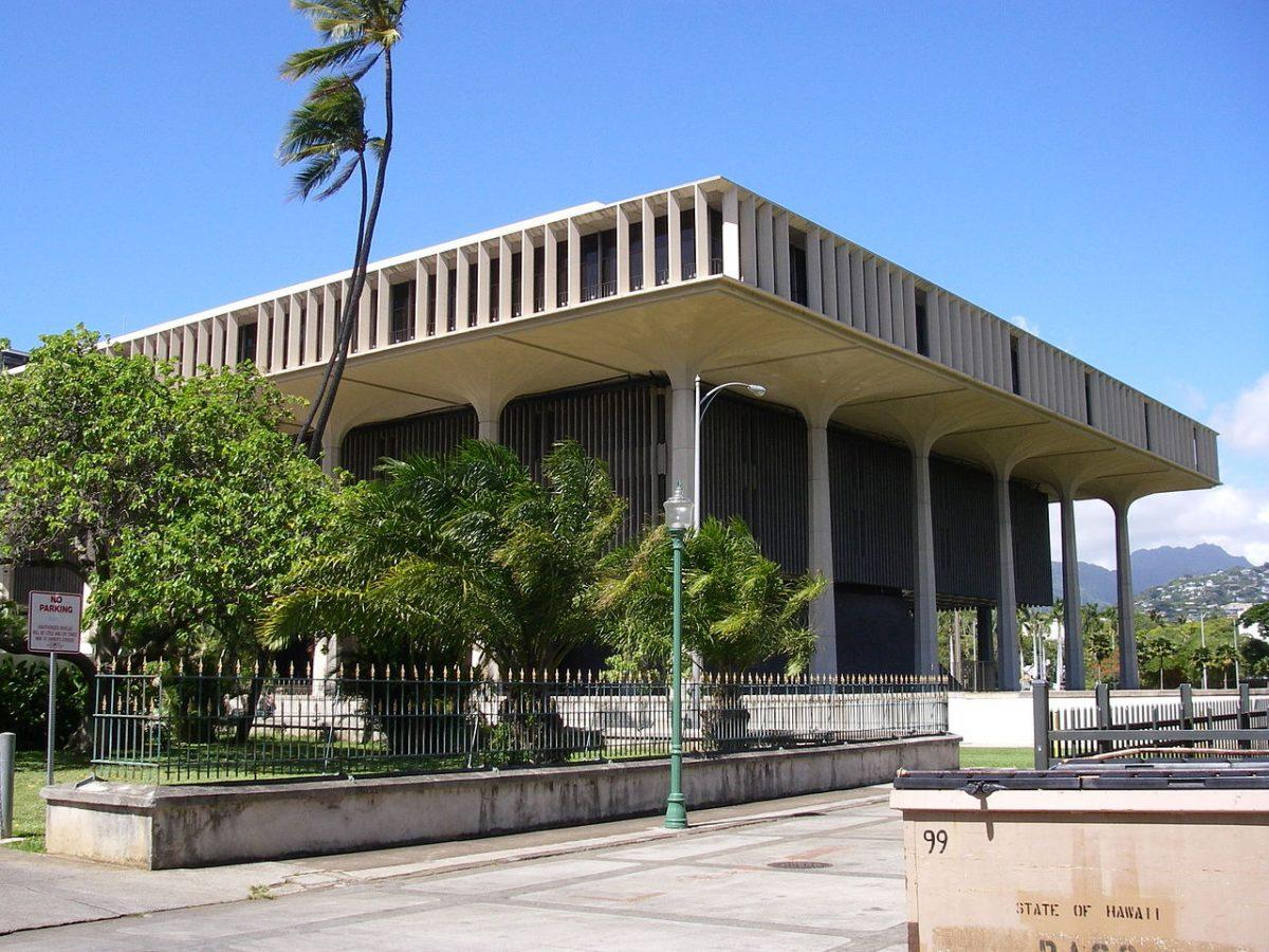 Hawaii abortion