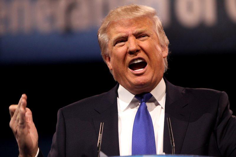 Block Trump