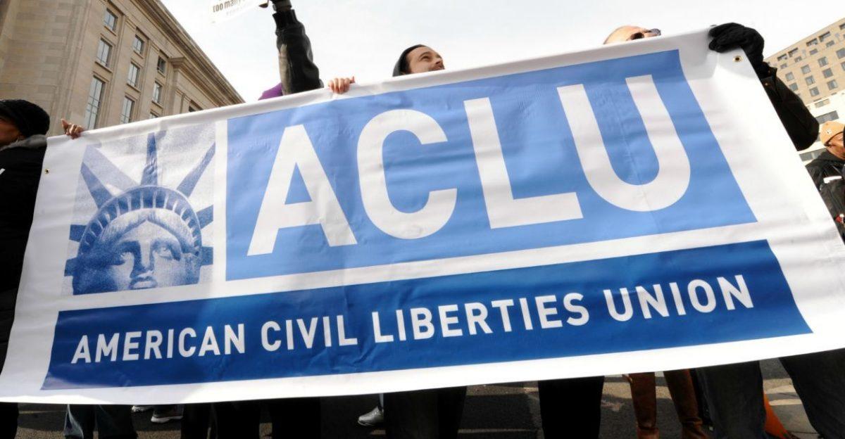 ACLU: Second Amendment is RACIST!