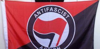 antifa death squad domestic terrorism