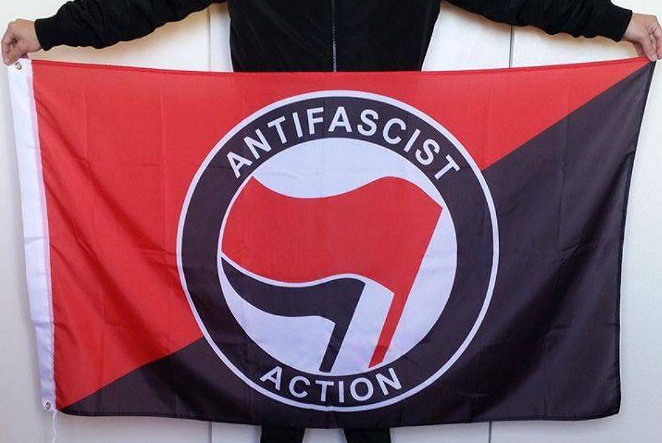 antifa death squad