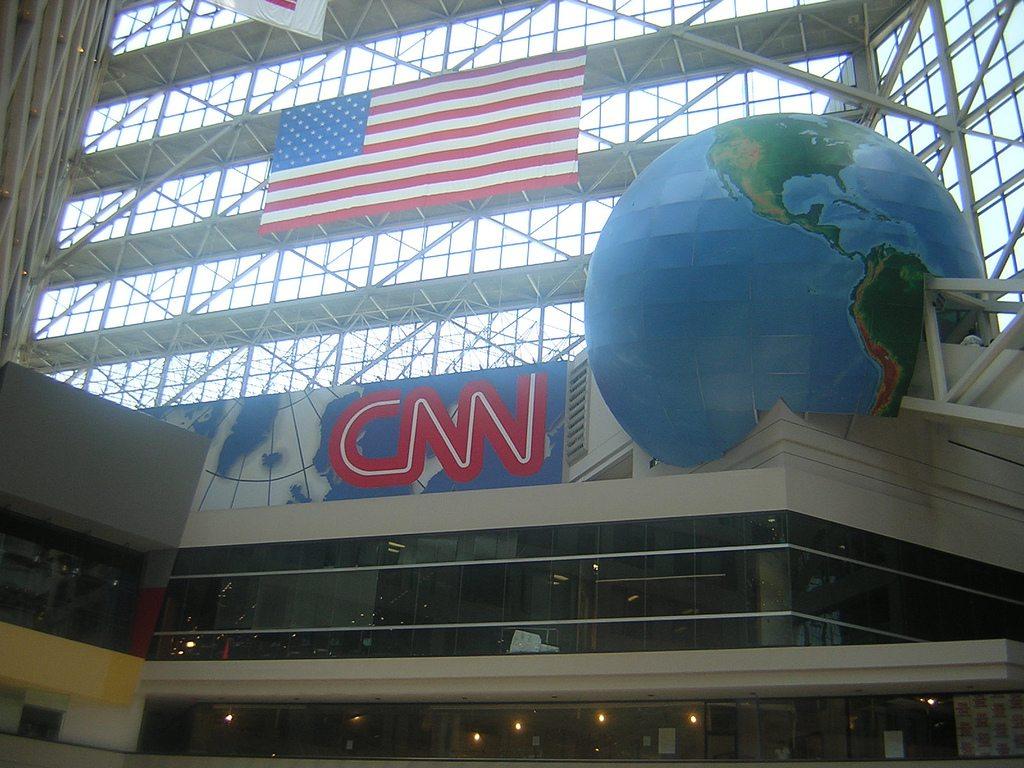 CNN trump Russians