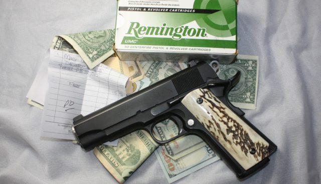 Michigan gun rights foster grandson