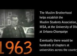 Muslim Brotherhood to Spend $5 Million on PR in U.S.