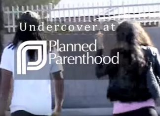 Planned Parenthood Covers up Child Sex Trafficking