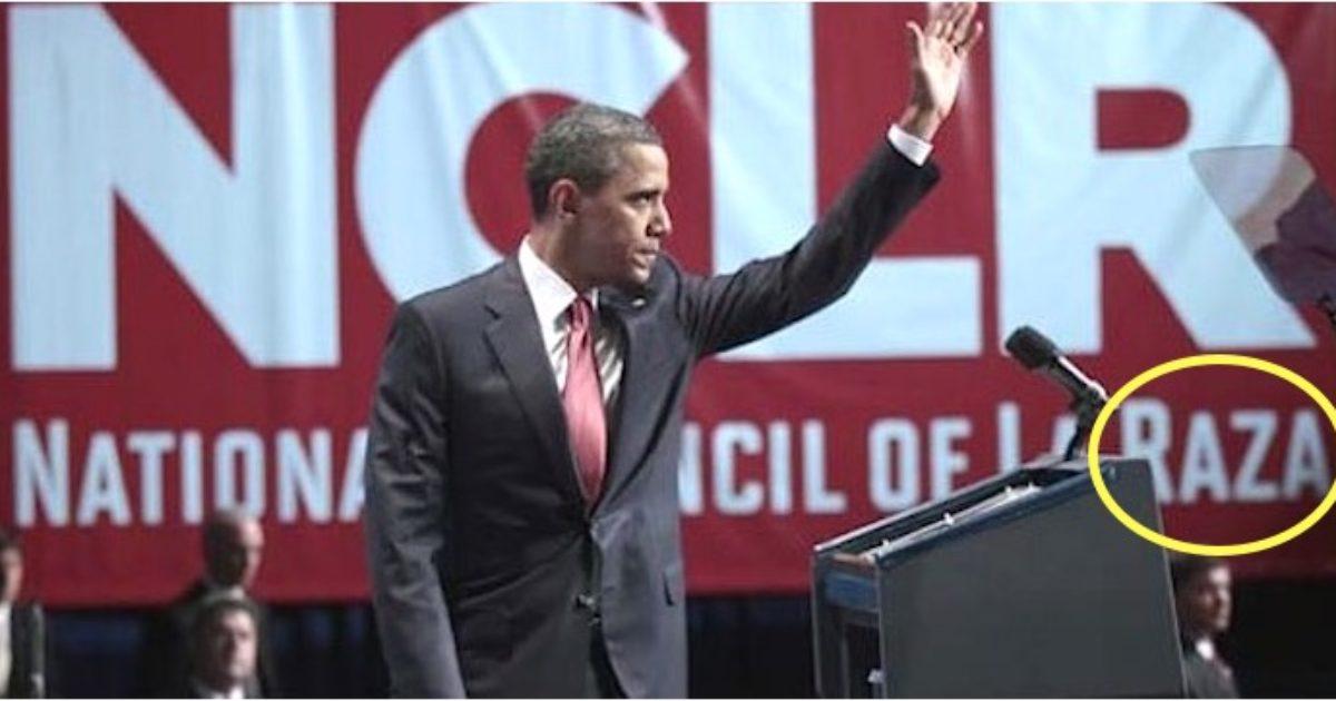 Obama DOJ busted funding left wing groups via slush fund