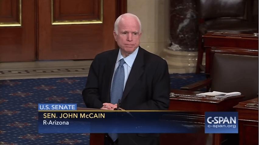 McRINO McCain Rand Paul Putin