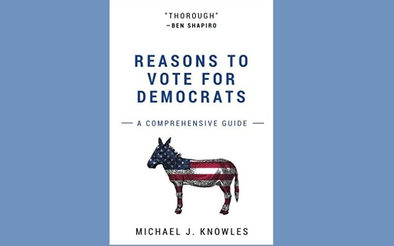 empty pages democrats Democrat