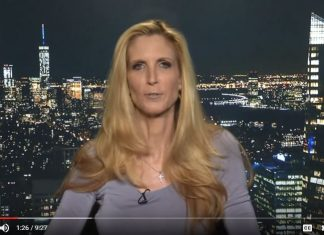 Ann Coulter Berkeley