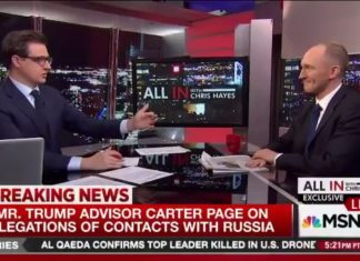 Trump surveillance Carter Page
