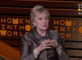 Hillary Clinton blames misogyny Pokemon