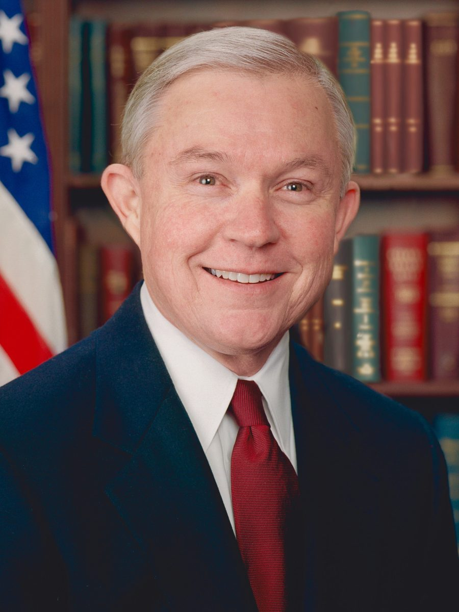 Attorney General Jeff Sessions could soon rule on Wire Act