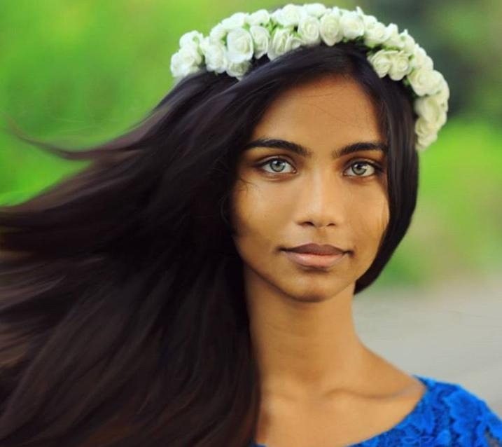 Islamic fundamentalism at work? The questionable official ruling in the death of model Raudha Athif. (Twitter)