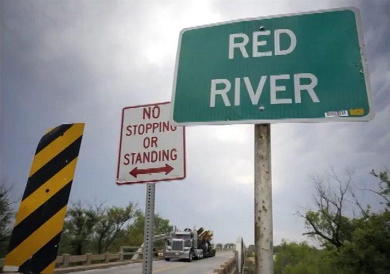 Sens. Cruz, Cornyn Commend Trump's Suspension of BLM Red River Surveys
