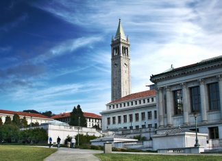 Berkeley free speech