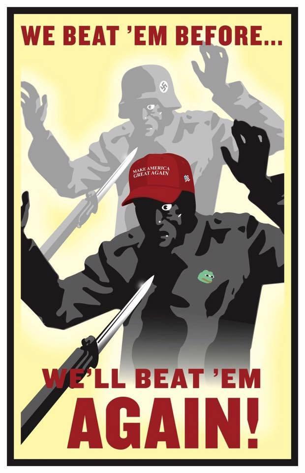 kill trump supporters