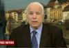 McCain Syria rhetoric