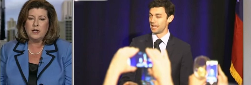 Handel/Ossoff election race most expensive House battle in history