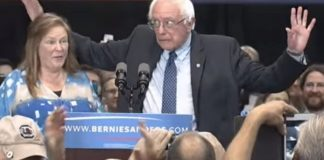 Bernie Sanders wife under FBI investigation for fraud