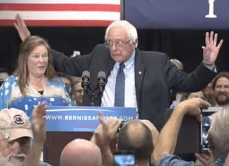 Bernie Sanders wife under FBI investigation for fraud