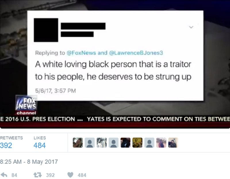 Video: Black Conservative threatened due to his views on Obamacare