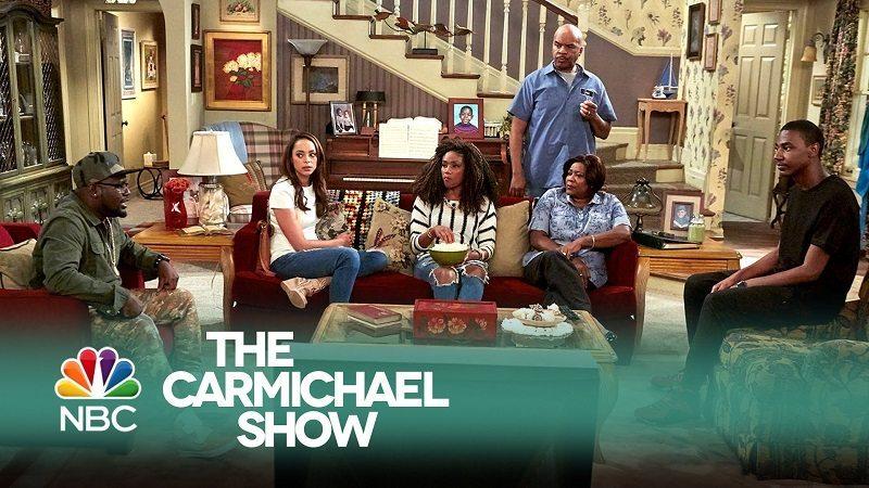 Carmichael Show