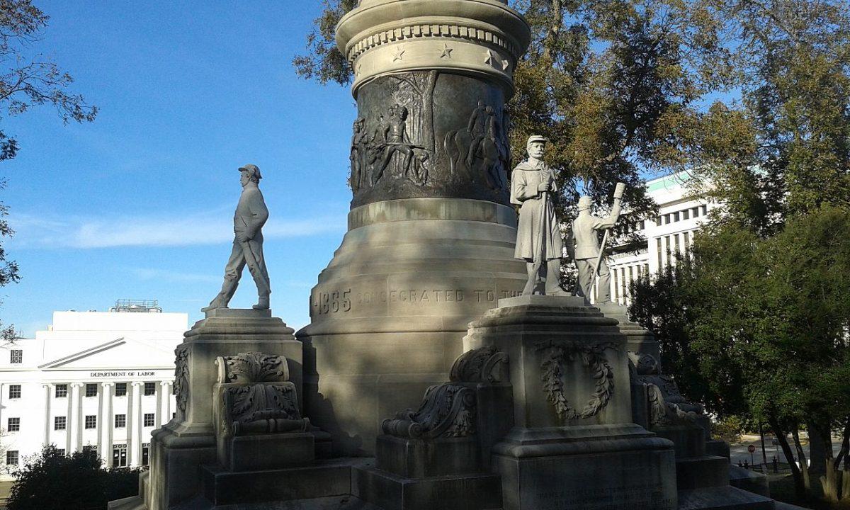Alabama Confederate