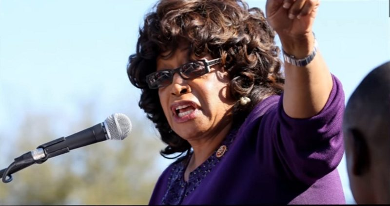 Former Dem Rep. Corrine Brown found guilty of fraud, tax invasion