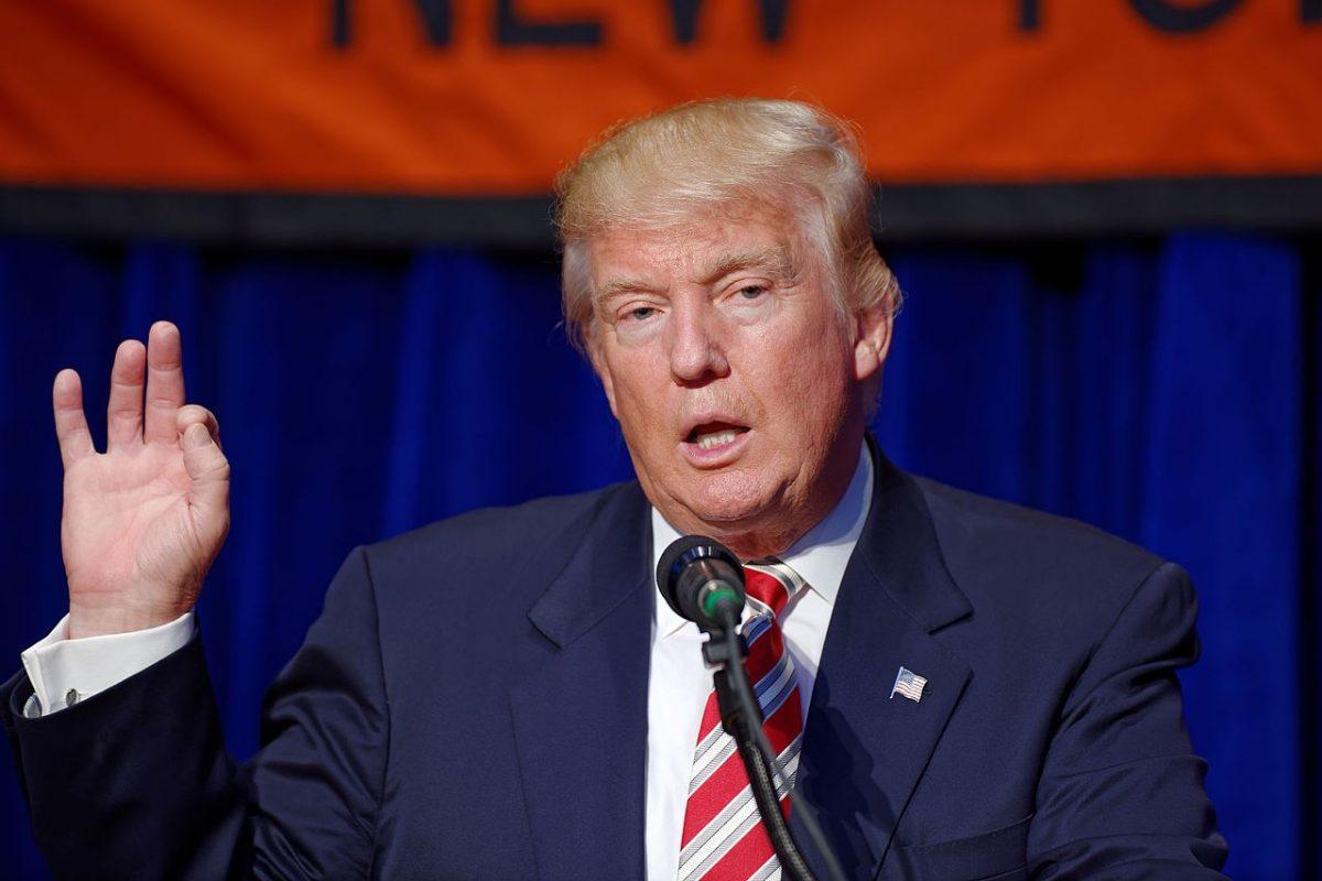 Donald Trump enemies D.C.