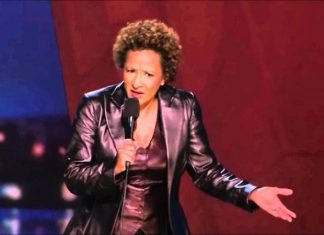 Wanda Sykes says GOP repealed Obamacare because of racism