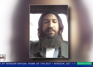 ISIS sympathizer arrested after buying AK-47 for a race war.