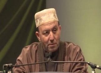 Dar al-Hijrah Islamic Center to host controversial Imam