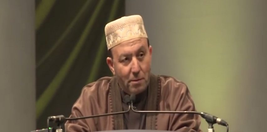 Dar al-Hijrah Islamic Center to host controversial Imam