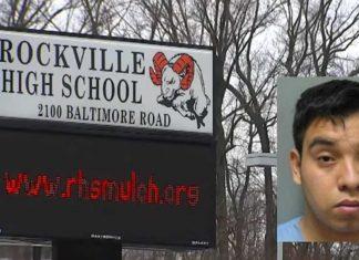 rockville rape