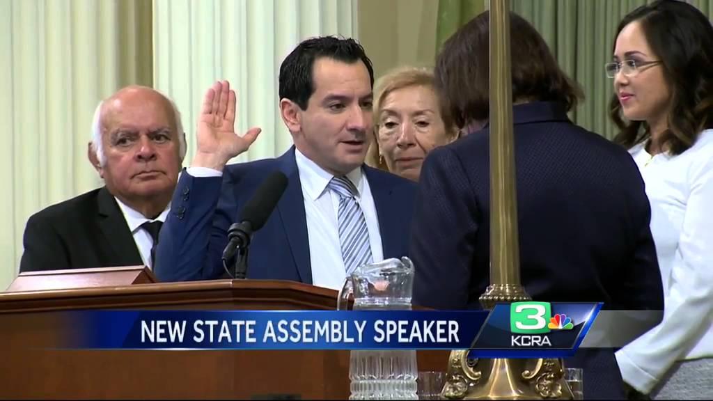 California speaker death threats single payer