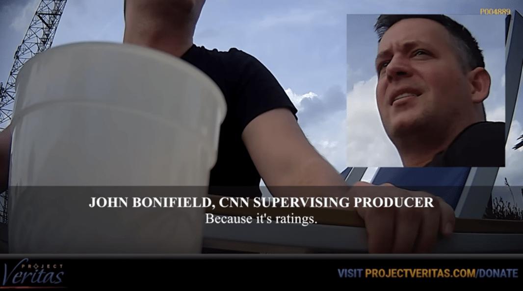 CNN producer