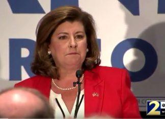 Georgia Congresswoman Karen Handel