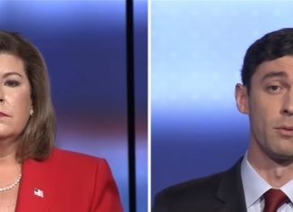Video: Liberal Jon Ossoff Loses the Special Election Debate in Minutes